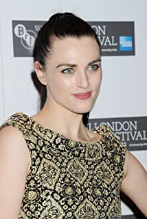 Katie McGrath Picture