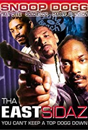 Tha Eastsidaz (2000) Poster - Movie Forum, Cast, Reviews