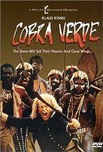 Cobra Verde(1987)