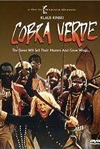 Image of Cobra Verde