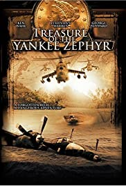 Treasure of the Yankee Zephyr (1981) Poster - Movie Forum, Cast, Reviews