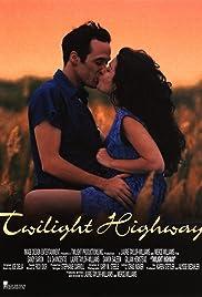 Twilight Highway Poster