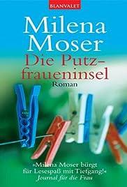 Die Putzfraueninsel(1996) Poster - Movie Forum, Cast, Reviews