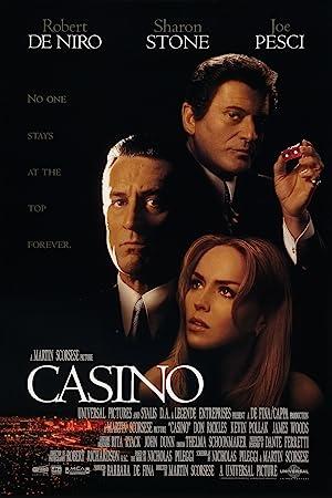 """Casino"""""""