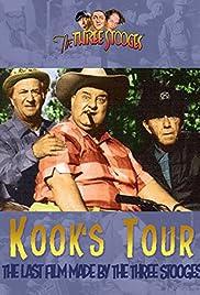 Kook's Tour(1970) Poster - Movie Forum, Cast, Reviews