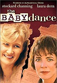 The Baby Dance (1998) Poster - Movie Forum, Cast, Reviews