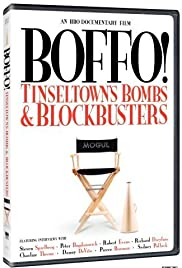 Boffo! Tinseltown's Bombs and Blockbusters Poster