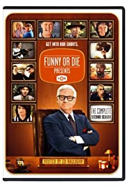 Funny or Die Presents... Poster - TV Show Forum, Cast, Reviews