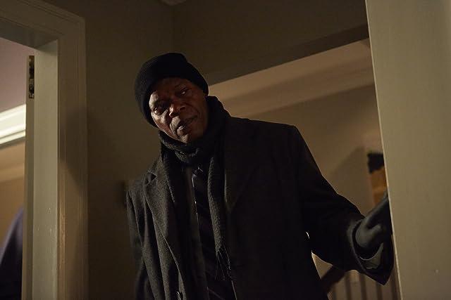 Samuel L. Jackson in Reasonable Doubt (2014)