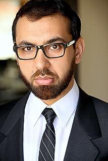 Mustafa Haidari Picture