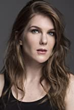 Lily Rabe's primary photo