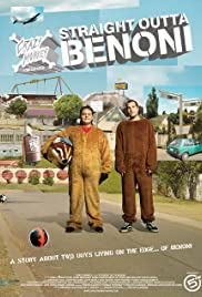 Straight Outta Benoni (2005) Poster - Movie Forum, Cast, Reviews