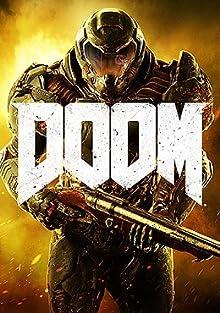 Poster Doom