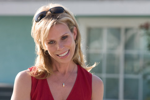 Cheryl Hines in Henry Poole Is Here (2008)