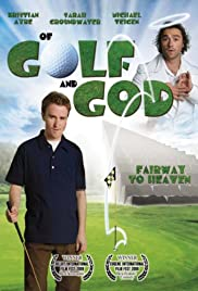 Of Golf and God Poster