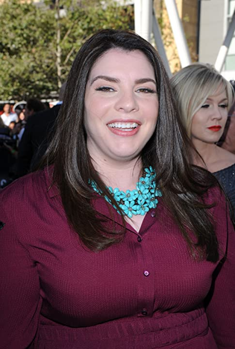 Stephenie Meyer at an event for The Twilight Saga: Eclipse (2010)