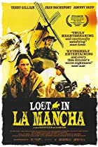Image of Lost in La Mancha
