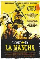 Image of Lost in La Mancha