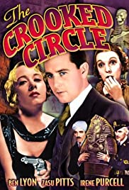 The Crooked Circle (1932) Poster - Movie Forum, Cast, Reviews