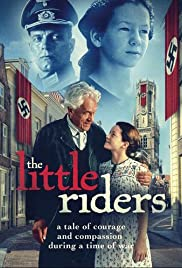 The Little Riders (1996) Poster - Movie Forum, Cast, Reviews