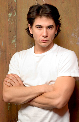 James Duval at an event for Open House (2004)