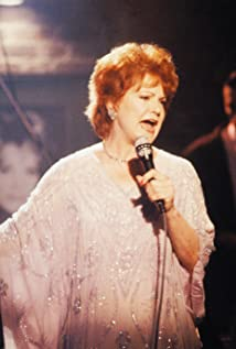 Annie Ross Picture