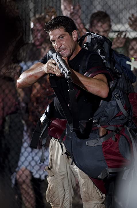 Jon Bernthal in The Walking Dead (2010)