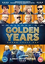 Golden Years(2016)