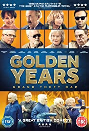 Golden Years (2016)