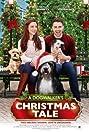 A Dogwalker's Christmas Tale (2015) Poster