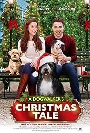 A Dogwalker's Christmas Tale(2015) Poster - Movie Forum, Cast, Reviews