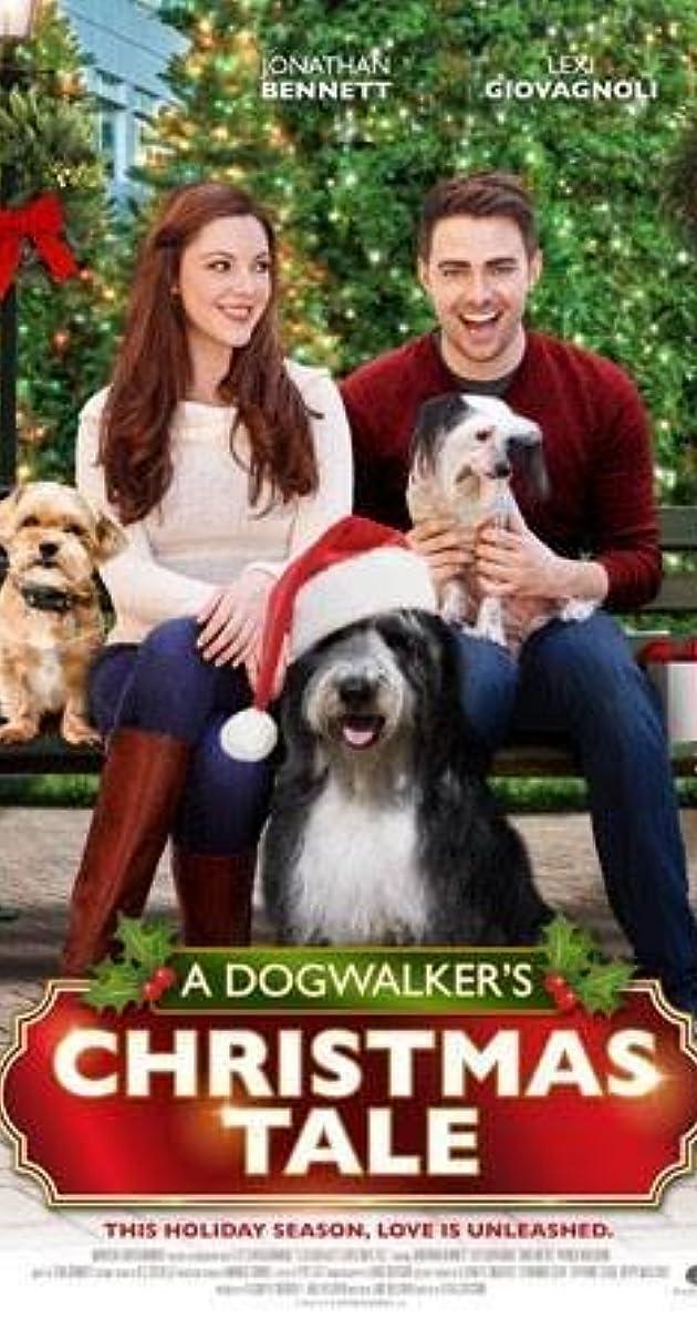 A Dogwalker's Christmas Tale (2015) - IMDb