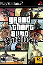 Image of Grand Theft Auto: San Andreas