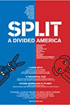 Split: A Divided America (2008) Poster