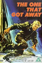 The One That Got Away (1957) Poster