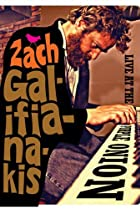 Image of Zach Galifianakis: Live at the Purple Onion