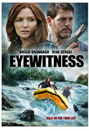 Eyewitness Poster