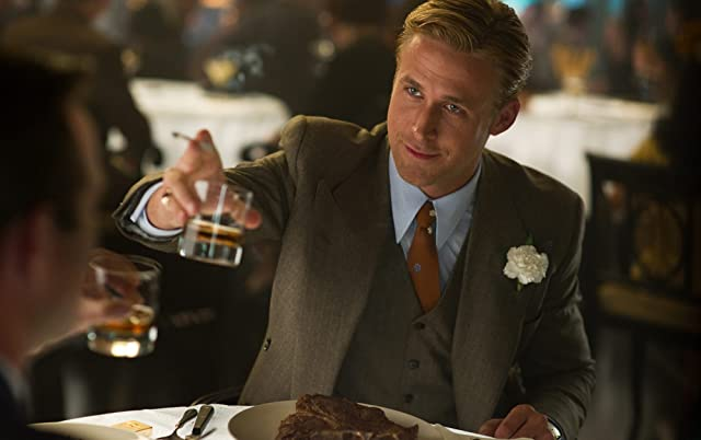 Ryan Gosling in Gangster Squad (2013)