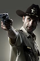 Image of Rick Grimes