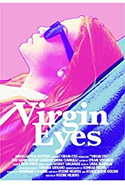 Virgin Eyes Poster