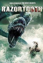 Razortooth(2007) Poster - Movie Forum, Cast, Reviews