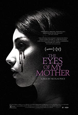 Photo de The Eyes of My Mother