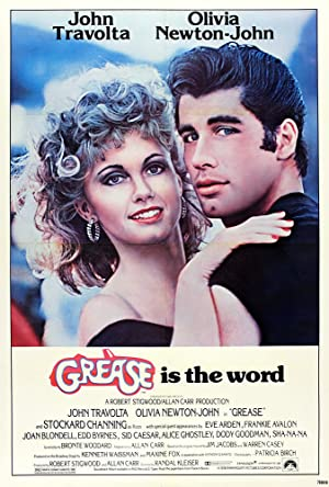Grease (1978) Download on Vidmate