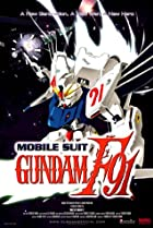 Image of Mobile Suit Gundam F91