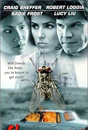 Flypaper (1999) Poster - Movie Forum, Cast, Reviews