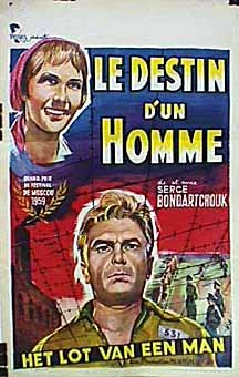 Fate of a Man (1959)