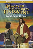 Image of Animated Stories from the New Testament: Bread from Heaven