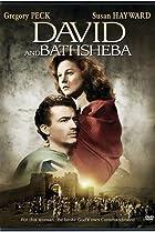 Image of David and Bathsheba