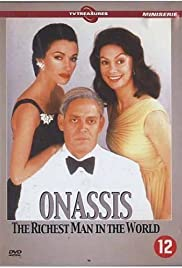 Onassis: The Richest Man in the World Poster