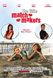 The Little Match Makers Poster